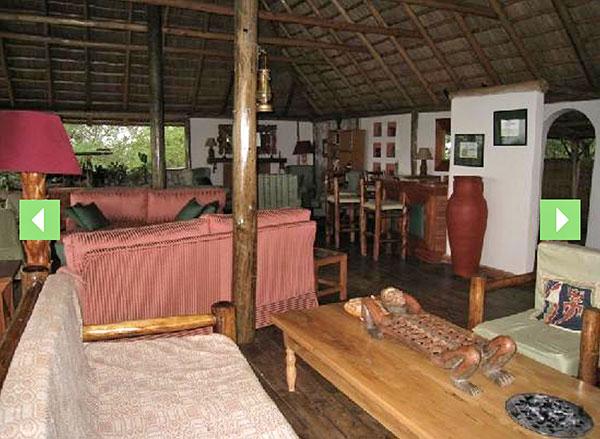Rwonyo Rest Camp