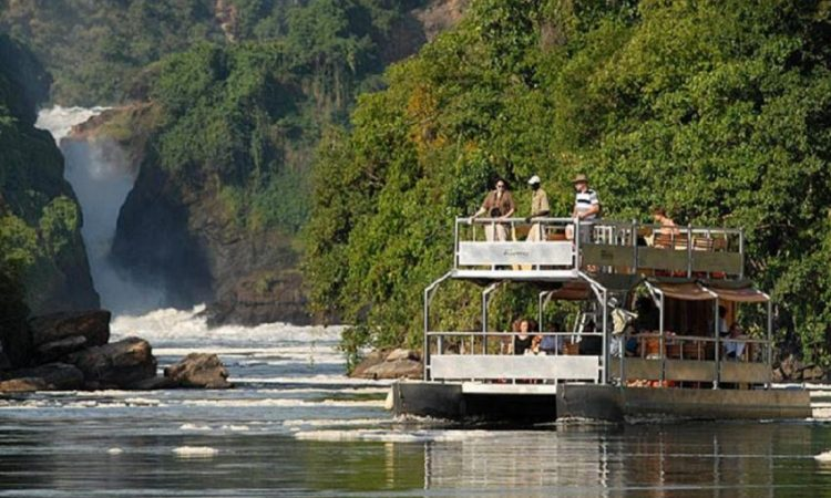 5 Days Lake Mburo and Murchison Falls