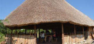 Leopard Rest Camp
