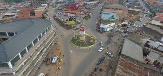 Mbarara City
