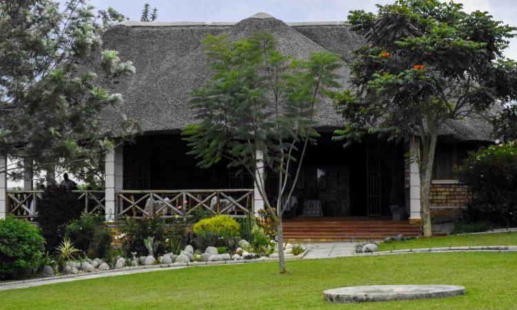 Mpogo Safari Lodge