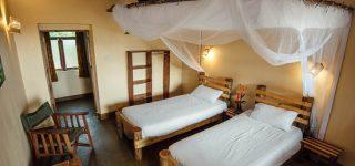 budget of accommodation