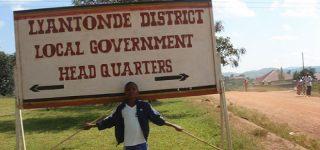 Lyantonde District