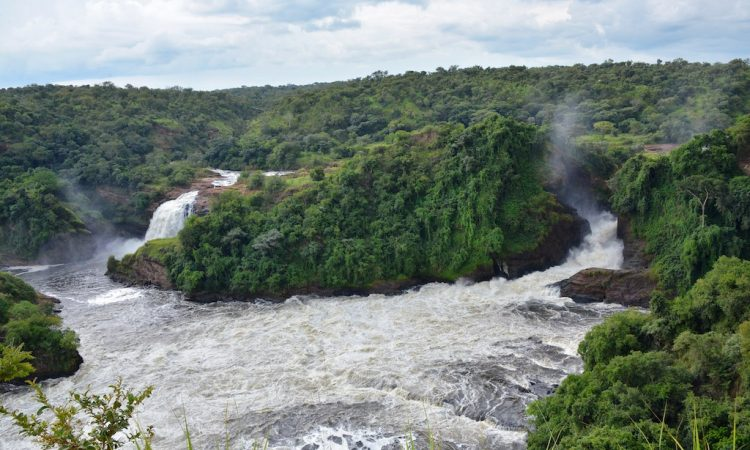 2 Days Murchison Falls Budget Safari