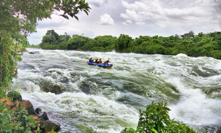 5 Days Water Rafting & Gorilla Trekking Safari